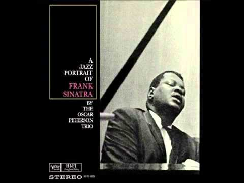 Oscar Peterson   I Get A Kick Out Of You music