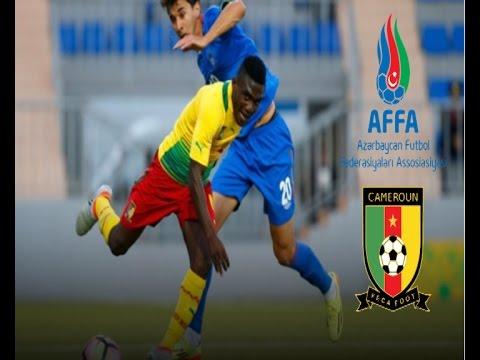 İslam Oyunları: Azərbaycan U-23 0:0 Kamerun U-23 ● Azerbaijan U-23 0:0 Cameroon U-23 ● HD●