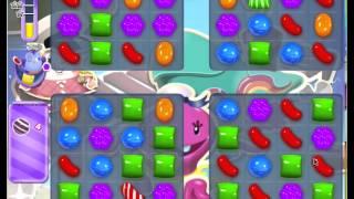 Candy Crush Saga Dreamworld Level 131