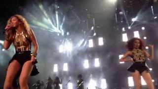Single Ladies - Beyonce - Mrs Carter Tour - Verizon Center