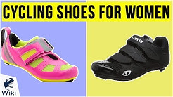 10 Best Cycling Shoes For Women 2020