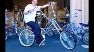 Chopper Bicycles For Sale