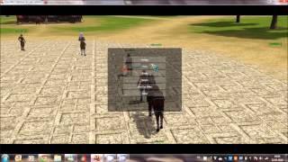 zEdward İle Metin2 Server Tanıtım