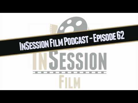 InSession Film Podcast: The Raid 2 - Episode 62