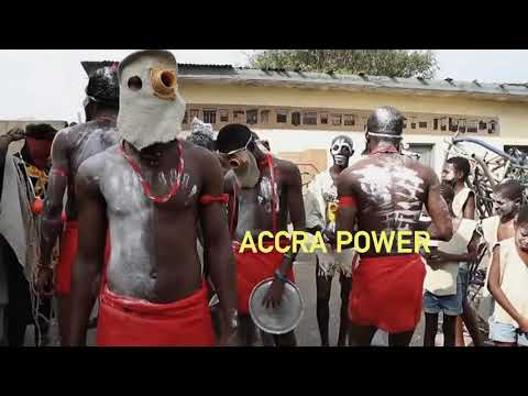 Watch the Best Documentaries from Ghana on AfriDocs Anytime
