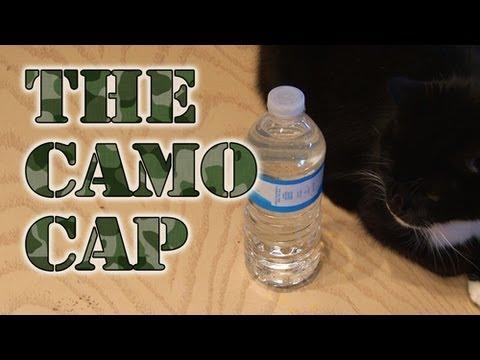 The Camo Cap!