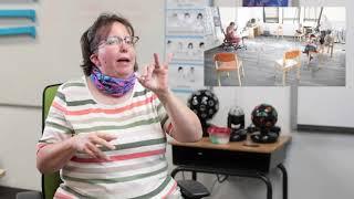 Inspired - Teacher Leanna Gale