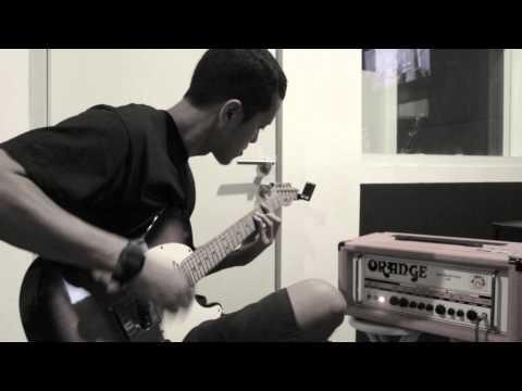 Lawless Vomit Crew - Recording Session