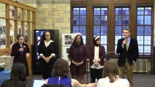 CSG Debate: Diversity
