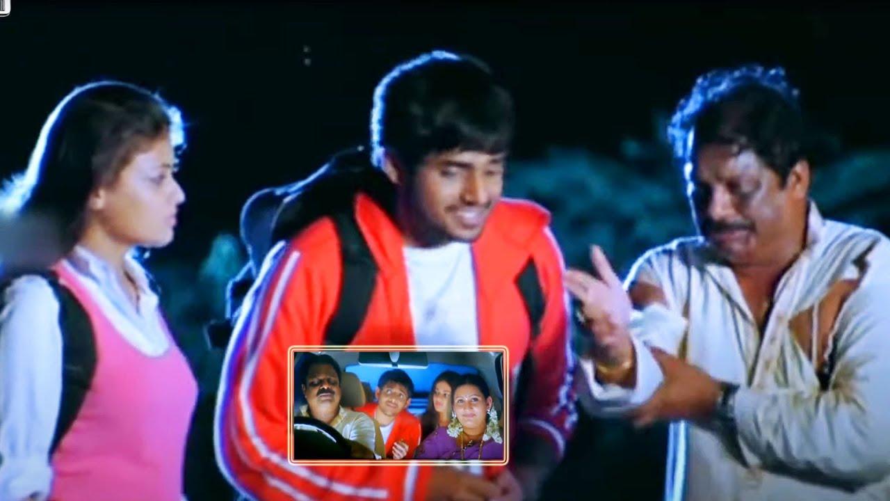 Download Yasho Sagar, Sneha Ullal & Sunil Latest BlockBuster Superhit Comedy Movie Part -7    Vendithera