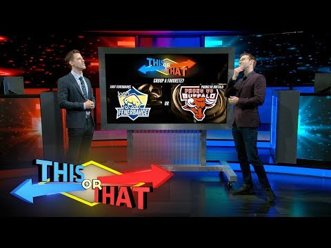 This or That | Nineteen Oh Seven