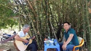 HÀ NỘI MÙA VẮNG NHỮNG CƠN MƯA ca sĩ miệt vườn Nguyễn Bỉnh Khiêm