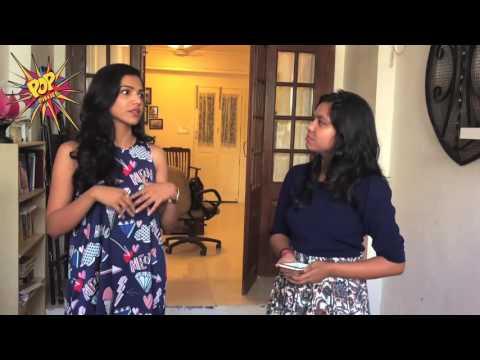 Shriya Pilgaonkar Talks About Working With Her Father Sachin Pilgaonkar