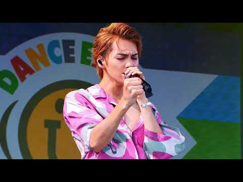 THE RAMPAGE from EXILE TRIBE / Lightning(from DANCE EARTH FESTIVAL 2018)