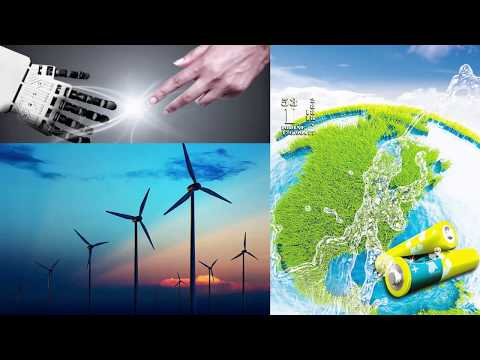 Developing lithium air technology for lightweight, long life batteries | Hye Ryung Byon