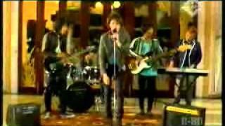 """Kangen Band """"Yolanda"""" Parodi (The Hits Trans TV)"""