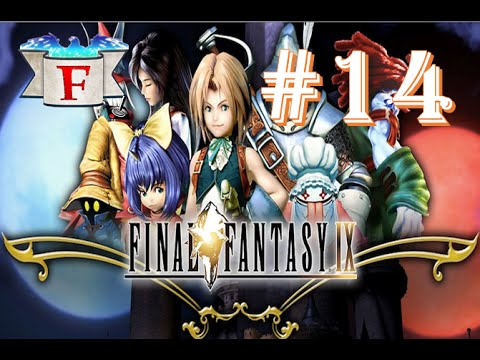 [FR HD] Final Fantasy IX - Retour au Royaume d'Alexandrie - Episode 14 Walkthrough / Let's play