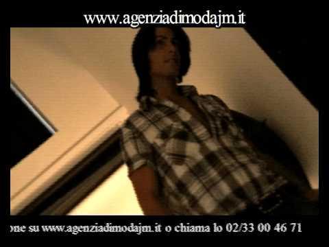 AGENZIA DI MODA MILANO - FLORIM VIDEO BOOK