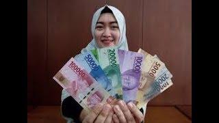 Inilah Amalan Agar Dapat Uang Konta...