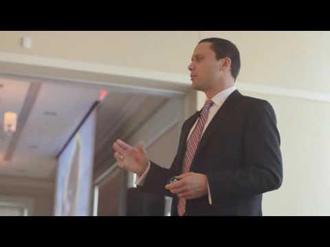 Jon Sanchez, Keynote Speaker Profile
