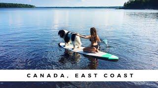 Canada VLOG - Surprising Our Friend! Ottawa, Toronto & 4 Ways to See Niagara Falls