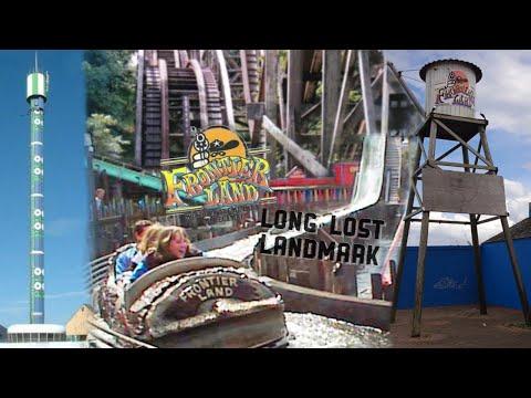 Frontierland Morecambe: Long Lost Landmark