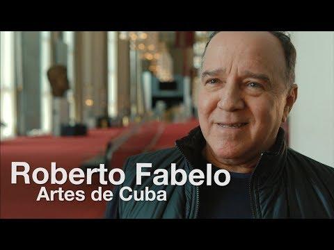 Artes de Cuba: Roberto Fabelo | The Kennedy Center