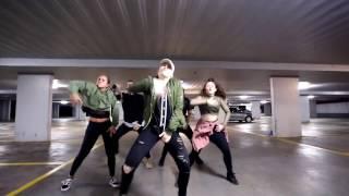 Superhoodz Crew- HUMBLE 'Kendrick Lamar'