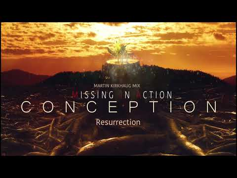 Missing In Action - Conception Album - Martin Kirkhaug Mix