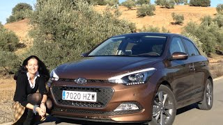 The All New 2015 Hyundai i20 Test Drive