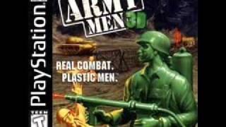 Army Men 3d OST: Main Menu Theme