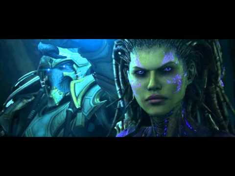 BlizzCon 2015 Opening Ceremony