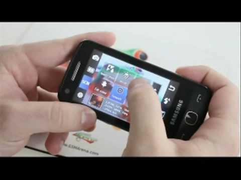 Samsung Pixon12 Camera Preview / Review