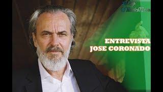 """JOSE CORONADO NOS REVELA ALGUNAS DE LAS CLAVES DE LA PRÓXIMA TEMPORADA DE """"VIVIR SIN PERMISO"""""""
