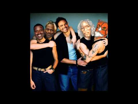 Everyballer (Barkley's Back) - Quad City DJs vs Backstreet Boys
