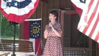 Pickens County Republican Party Tomato Sandwich Picnic