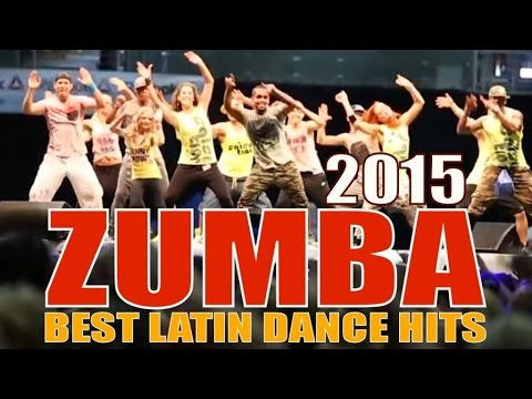 ZUMBA 2015 ► LATIN DANCE HITS ► MERENGUE, REGGAETON, SALSA,BACHATA, LATIN FITNESS DANCE