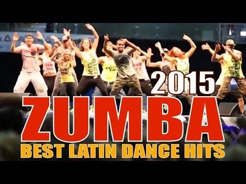 ZUMBA 2015 ► LATIN DANCE HITS ► MERENGUE, REGGAETON, SALSA,BACHATA, LATIN FITNESS DANCE