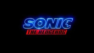 Sonic Hedgehog intro template ae