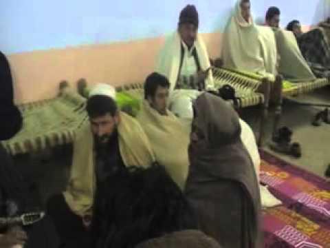 marghuz balar khel .part 1