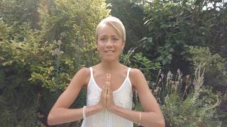 Tuning in and tuning out in Kundalini Yoga