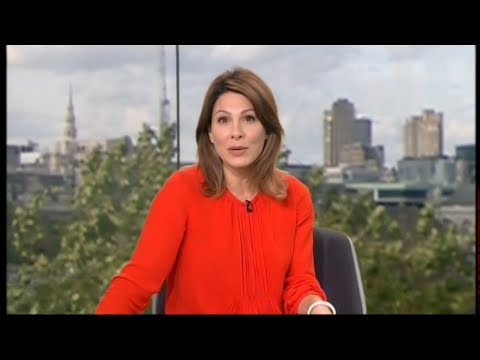 ITV News London - (Main Programme) - 8th July 2015