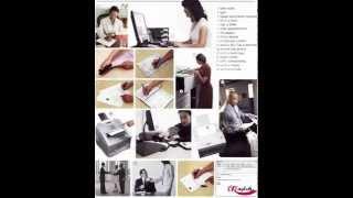 office activities - in an office - в офисе (видео словарь)(Видео словарь на тему