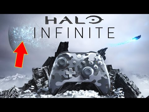 Is This Ad A Halo Infinite Tease? (unconfirmed, But Interesting) - Halo News