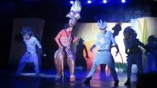 Скачать Lion King The Madness Of King Scar Sol Polynesia 2015 Part 8