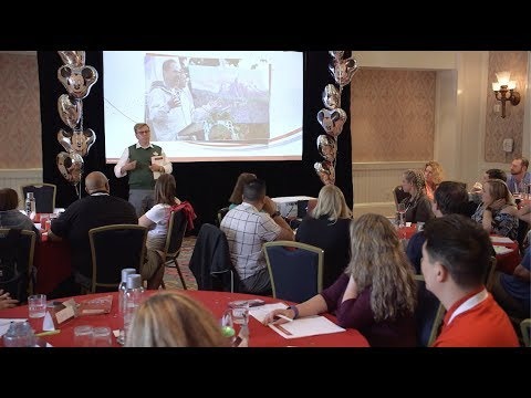 Disney Institute Case Study: Humana 'Perfect Service Experience'