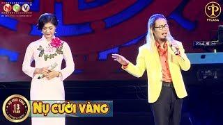 Khán giả mê mẩn với giọng hát thật của Mr. Vượng Râu 2018 - Yến Ngọc