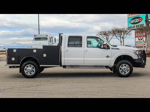 Ford F Remove Truck Bed