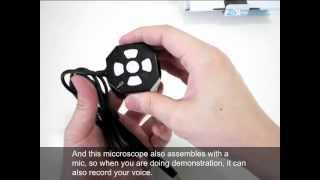 Digital Microscope (Mini Micro…