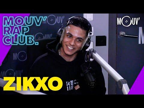 Youtube: ZIKXO:«Je veux être le prince de ma ville»